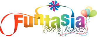 Funtasia Party Decor